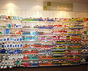 Pharmacy Fitouts
